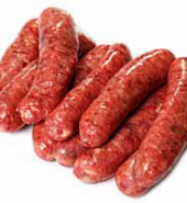 Beef Spicy Sausage